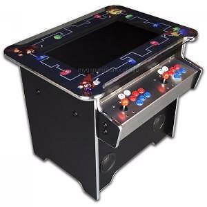 Table Top Arcade Gaming Machine Ultra Cocktail MKII