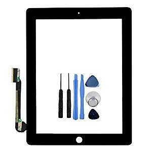 Bislinks Replacement Digitalizer Touch Screen Display Ipad 4th G