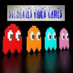 Stargate's Video Games+Movies