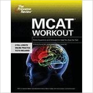 The Princeton Review MCAT Workout West Island Greater Montréal image 1