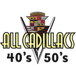 All Cadillacs of the 40's and 50's