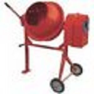 Brand New 3.5 Cu.Ft.Cement Mixer/Generator/Sandblaster