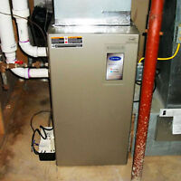 Furnaces & Air Conditioners - (Rent to Own) No Credit Checks