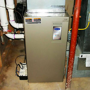 Furnaces & Air Conditioners - (Rent to Own) No Credit Checks Kawartha Lakes Peterborough Area image 1