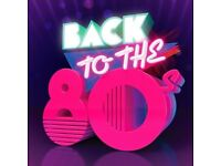 Male and Female Vocalists/Musicians Wanted for 80s tribute Show