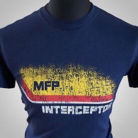 Mad Max t-Shirt XXL Brand new