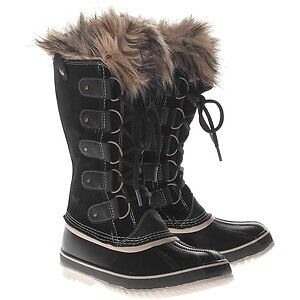 WOMEN'S SOREL - JOAN OF ARTIC BOOTS