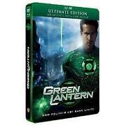 Green Lantern Steelbook