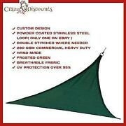 Shade Cloth Sail