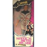 New Kids on The Block Dolls