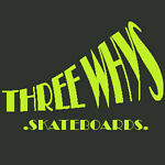 Three Whys Skaters