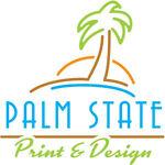 Palm State Print & Design