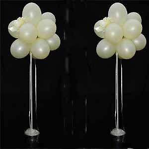 Balloon Stand Ebay
