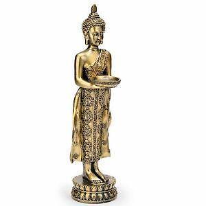 buddha figuren g nstig online kaufen bei ebay. Black Bedroom Furniture Sets. Home Design Ideas