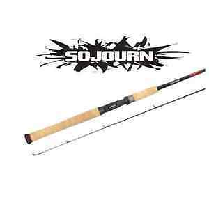NEW SHIMANO BAITCASTING ROD Cambridge Kitchener Area image 1