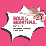 Bold is Beautiful Raise A Brow