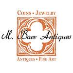 M. Barr Antiques