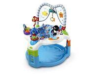 Baby Einstein Neptune Activity Centre