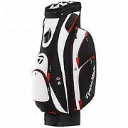 TaylorMade Golf Bag Red