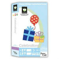 Celebrations Shapes Cartridge Cricut