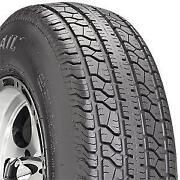 Carlisle Trailer Tires