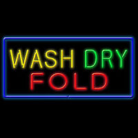 Want help washing your clothes?