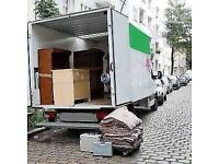 MAN AND VAN HOUSE REMOVALS NATIONAL AND INTERNATIONAL MOVERS PACKING SERVICES FURNITURE REMOVALS