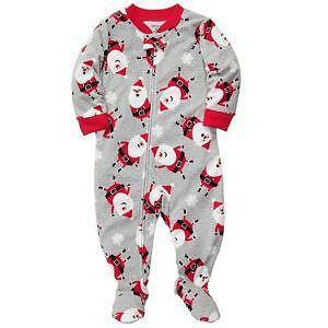 c31f63882824 Carters Pajamas  Baby   Toddler Clothing