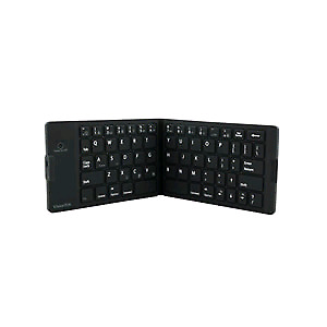 Ipad Bluetooth Keyboard that folds