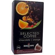 Nespresso Capsules Chocolate