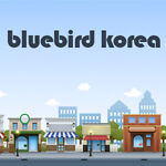 bluebird korea