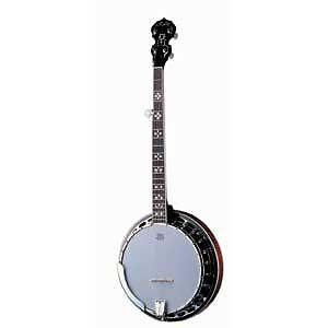 Banjo 5 Cordes ALABAMA  ALB25