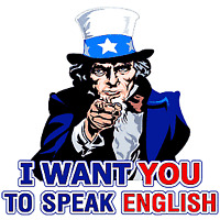 Let's speak English! Cours particuliers d'anglais