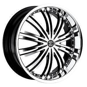 18 inch rims wheels ebay. Black Bedroom Furniture Sets. Home Design Ideas