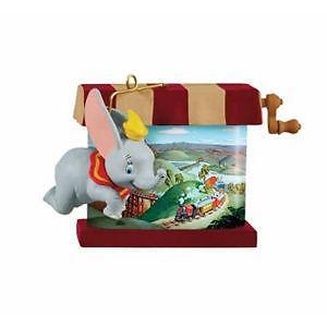 2011 hallmark ornaments disney