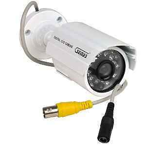 OutDoor Sony CCD Color CCTV Infrared Weatherproof Security Cam