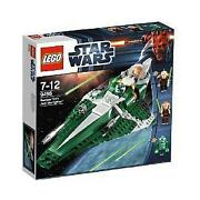 Lego Star Wars Jedi Starfighter