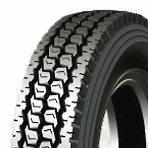 11R22.5 Brand New ANNAITE 16 Ply Drive Tires; 2 Years Warranty