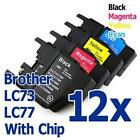 Brother MFC-J430W Ink