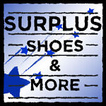 Surplus Shoes and More