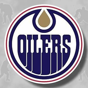 Edmonton Oilers Tickets -Looking for Partner to share our Seats