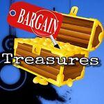 Bargain Treasures