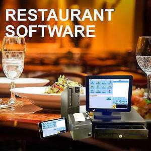 POS system for restaurant, pizzeria, cafe at PROMOTIONAL SALE!!