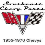 Southeast Chevy Parts