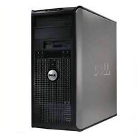 Dell Optiplex 740