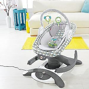 Fisher Price 4in1 Rock n Glide