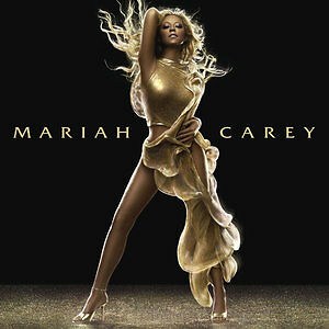 Mariah Carey The Emancipation Of Mimi CD