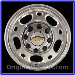 Wanting a set of these rims