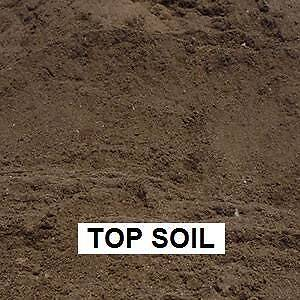 Soil, Top Soil, Clean Fill, Garden Mix, Crush Rock, Mush mulch