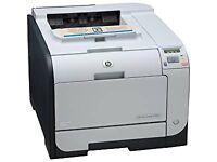 Color LaserJet Printer HP CP2025DN - FREE!